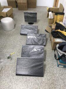 潤弘工務所桃園龍潭搬至台北市八德路二段