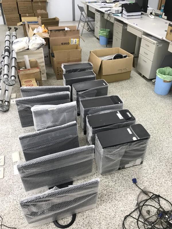 桃園台北市搬家案例.潤弘工務所桃園龍潭搬至台北市八德路二段3