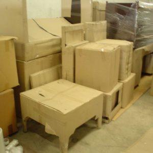 12.傢俱寄放倉儲服務